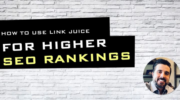 How to Easily Sculpt Link Juice for Even Higher SEO Rankings